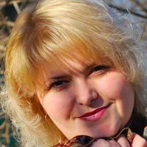 Татьяна Параскева, психотерапевт Киев