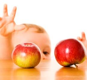 Зона риска №1 Раннее развитие детей