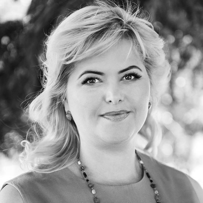 Психотерапевт Татьяна Параскева